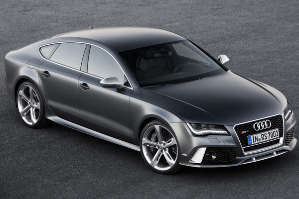 10 New Cars Generating Excitement In 2014 Page 2
