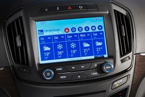 Buick  OnStar 4G LTE