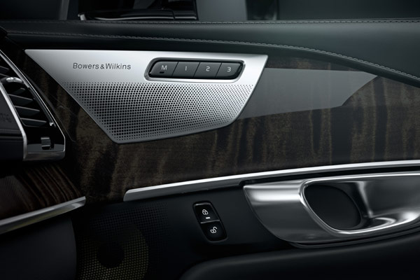 Volvo Promises Premium Sound System in the 2015 XC90 – Insider Car News