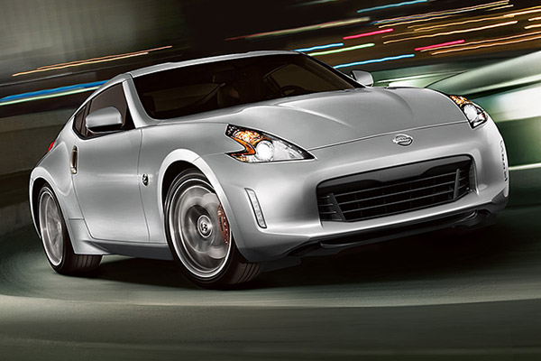 Crazy Rumors Floating Around For The Next Nissan Z Insider Car News