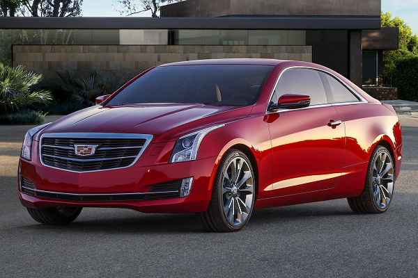 Cadillacs Lineup Will Look Drastically Different By 2020