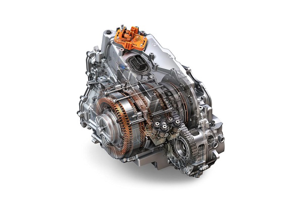 2016 Chevrolet Volt Drive Unit