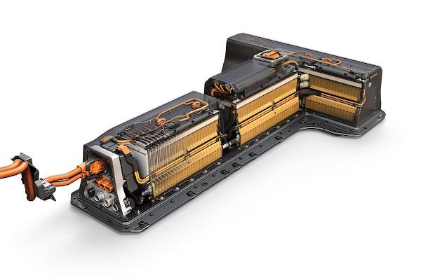 2016 Chevrolet Volt Battery Pack