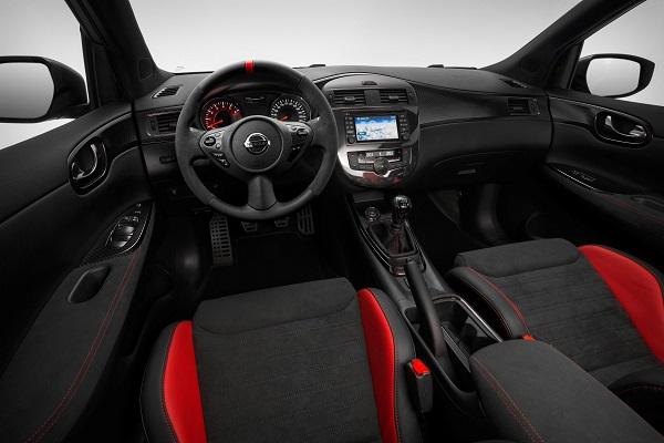 2014 Nissan Pulsar Nismo Concept