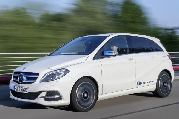 Daimler CEO Says Electric Cars Not Profitable – Insider Car News