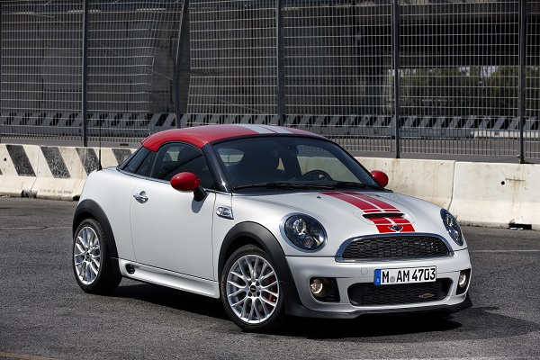No More Mini Roadster Or Coupe After 2015 Insider Car News