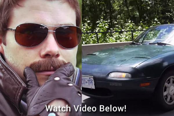 Unofficial Miata 25th Anniversary Video