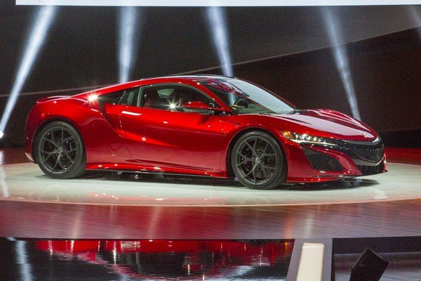 The New Acura NSX Might Have A V8 – Insider Car News Acura V on acura tlx, acura luxury, acura 4x4, acura lx, acura a8, acura v12, acura gt, acura 7 passenger, acura alloy wheels,