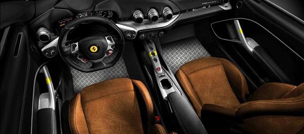 2015 Ferrari F12berlinetta Tour de France 64