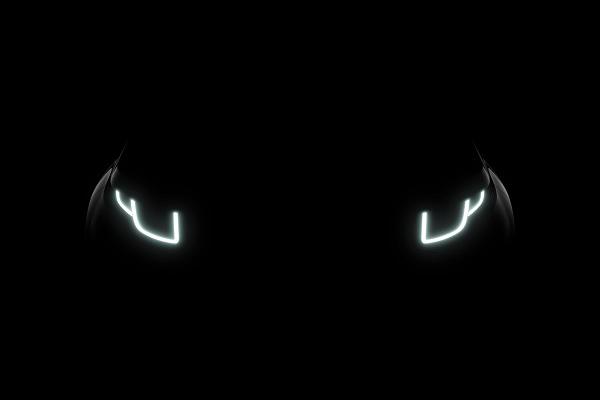 2016 Land Rover Range Rover Evoque Teaser
