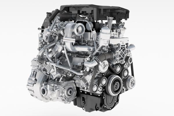 2.0-Liter TD4