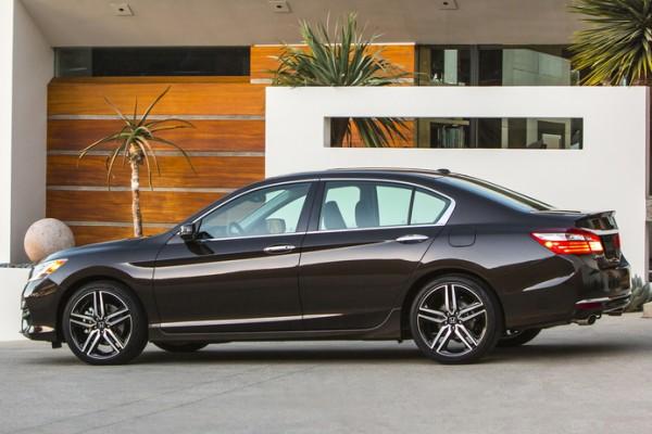 Honda Reveals The Next Gen Accord Insider Car News