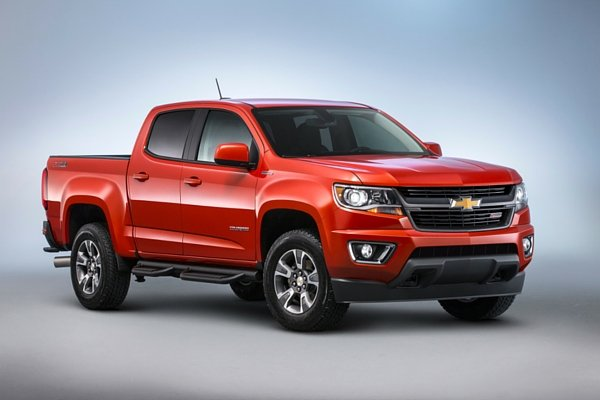 2016 Chevrolet Colorado Duramax