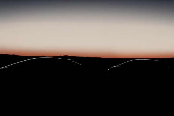 Faraday Future teaser photo
