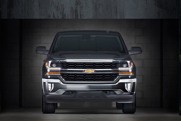 Chevrolet will offer a limited number of 2016 Chevrolet Silverados with eAssist technology. The mild hybrid system improves city fuel economy by 13 percent improvement, according to EPA estimates.