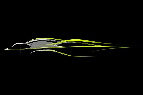 Project AM-RB 001 Teaser