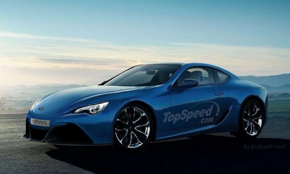 This Is The Best 2019 Toyota Supra Rendering Yet – Insider Car News