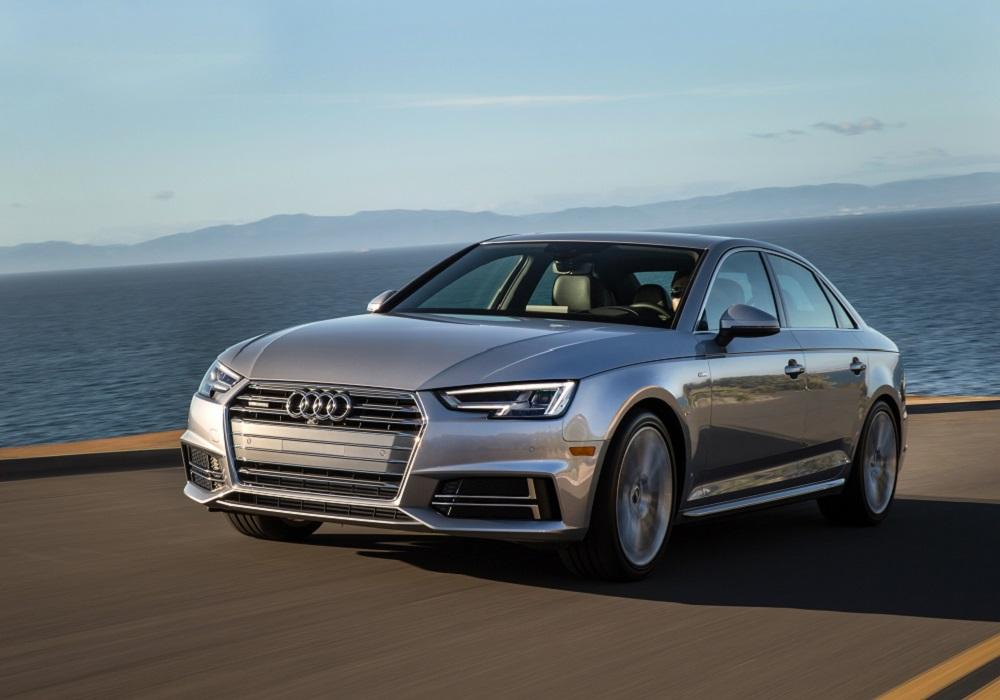 Best Luxury Cars Under $40K for 2018 – Insider Car News