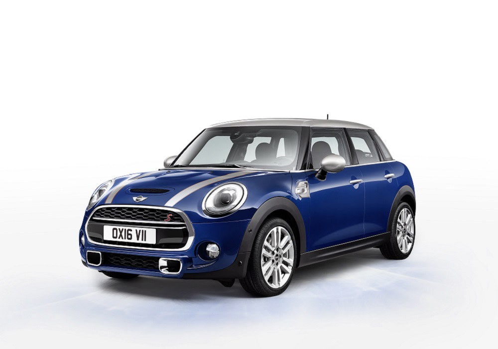 Mini To Go Electric In 2019 Insider Car News