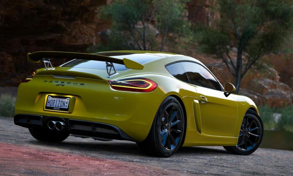 Next Gen Porsche Cayman GT To Retain Flat Six – Insider Car News