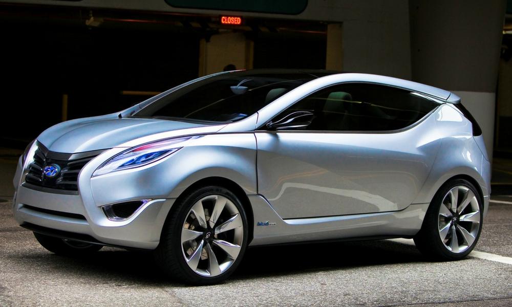 Hyundai Working On A Budget-Friendly Electric SUV ...