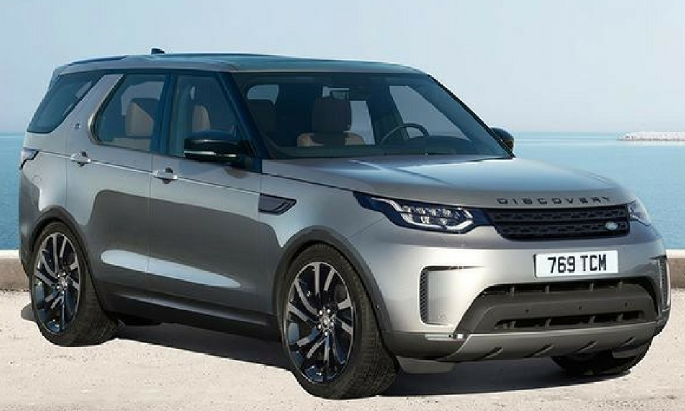 Land Rover Turbos The Evoque And Discovery Sport – Insider ...