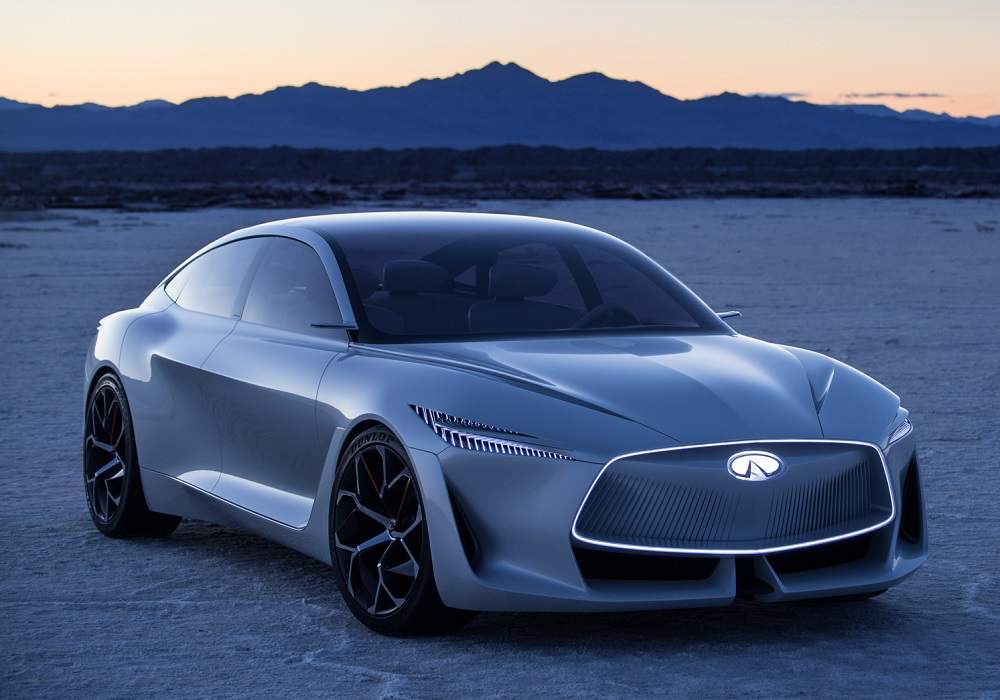 The 15 Coolest Concept Cars of the Last Few Years ...