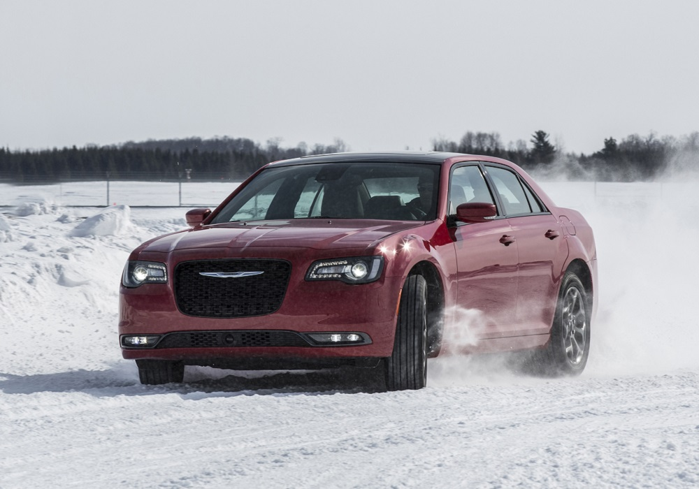 Best Cars for Snow in 2018 – Insider Car News