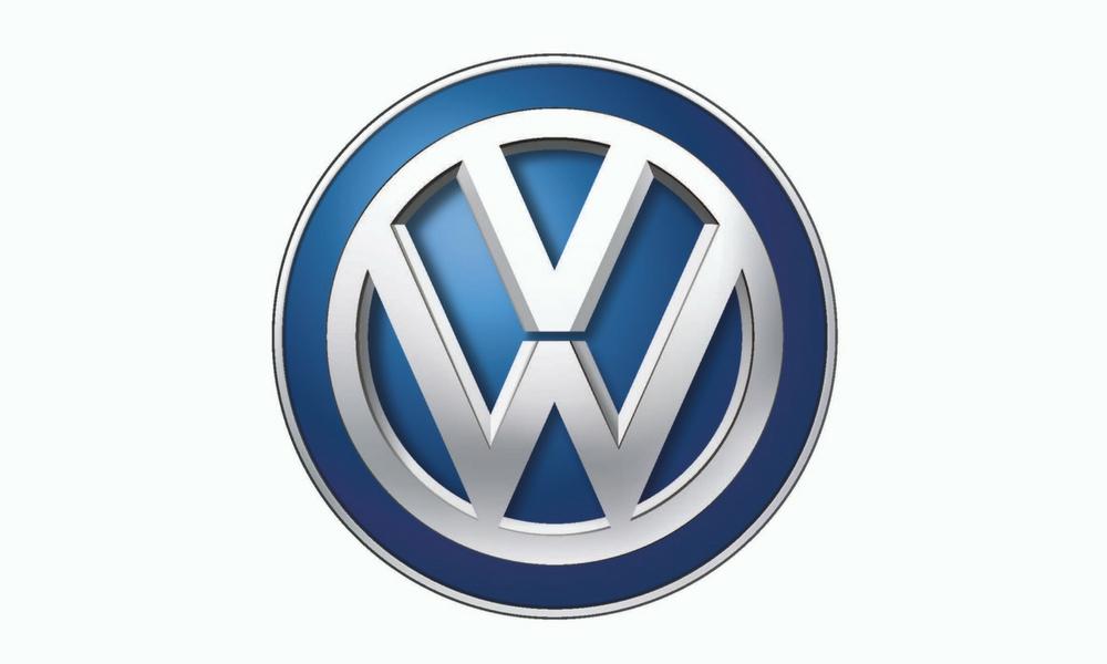 volkswagen  change  logo insider car news