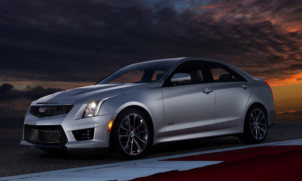 The Cadillac ATS Has Hit the End of the Road – Insider Car News