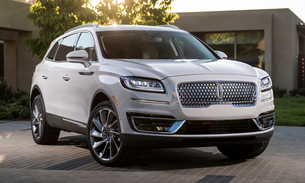 Lincoln is Pushing Prices Up – Insider Car News