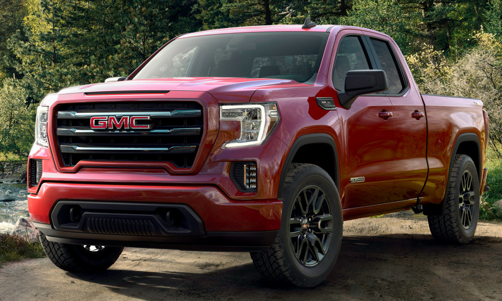 GMC Reveals the Sierra Elevation – Insider Car News