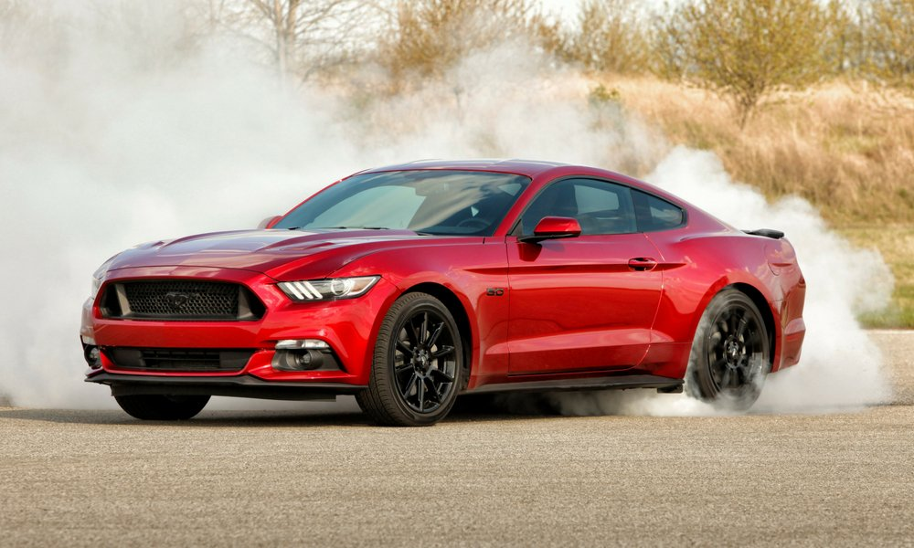 10 Things You Didn't Know About the Ford Mustang – Insider Car News