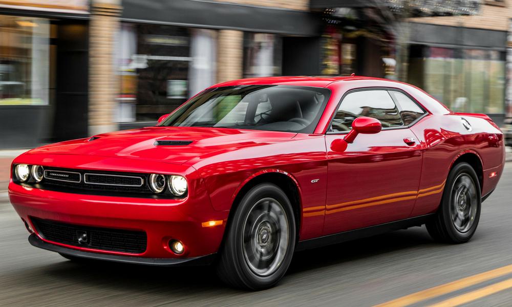 Dodge 5 7 Hemi >> Dodge Challenger Might Ditch 5 7 Liter Hemi V8 Insider Car