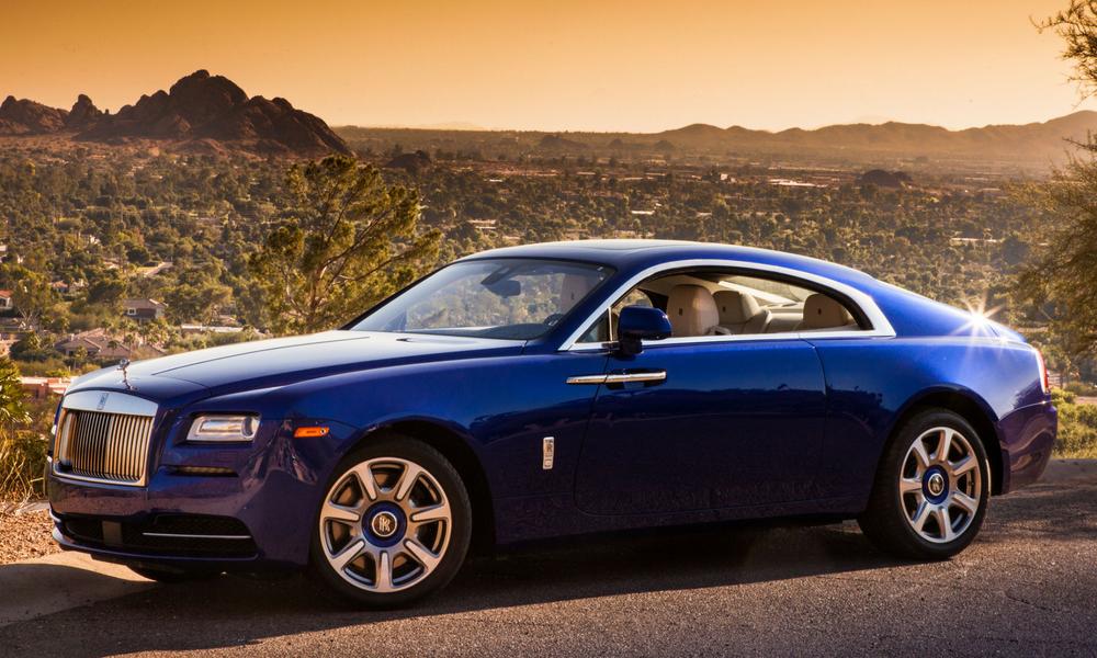 The Wraith Car >> 10 Most Insane Features Of The Rolls Royce Wraith Insider