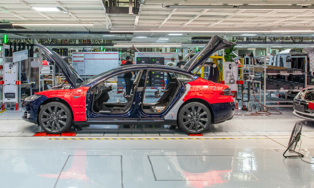 Tesla Likely Sacrificed Quality to Hit Manufacturing Goals – Insider