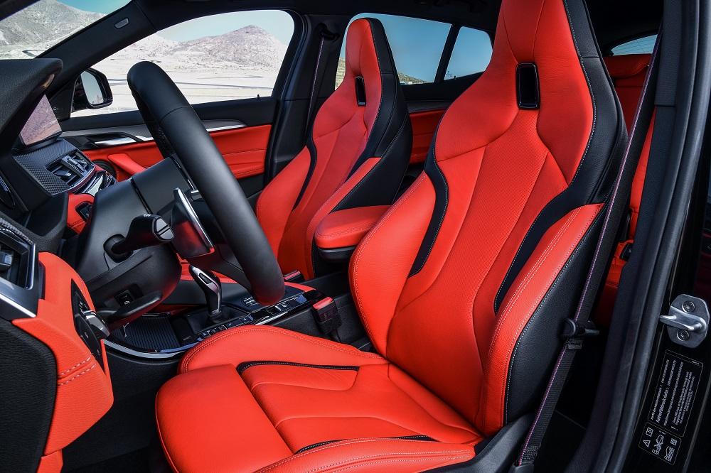 2019 BMW X2 M35i xDrive