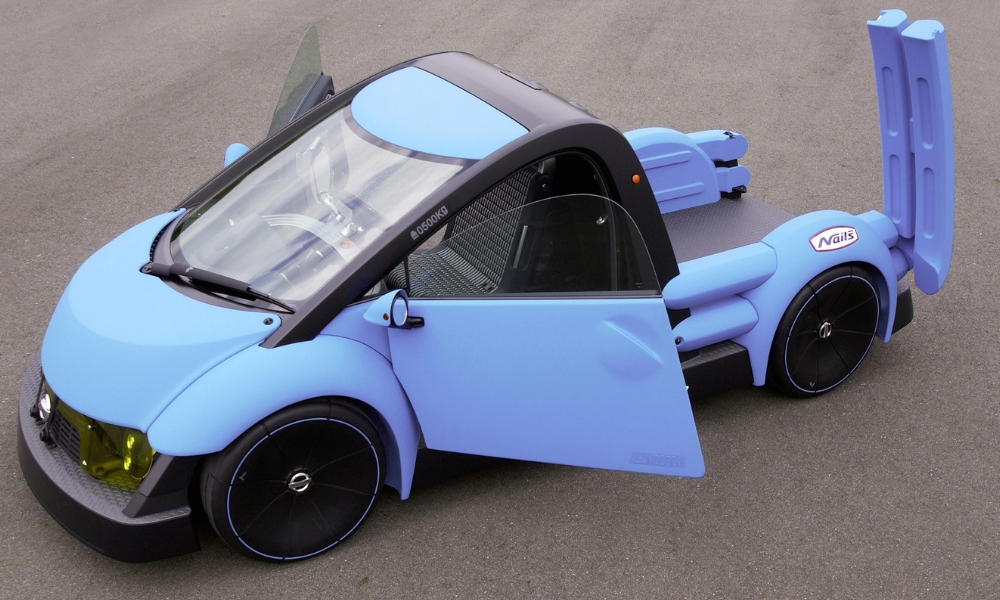 18 Worst Concept Cars Of The Last Couple Of Decades Insider Car News