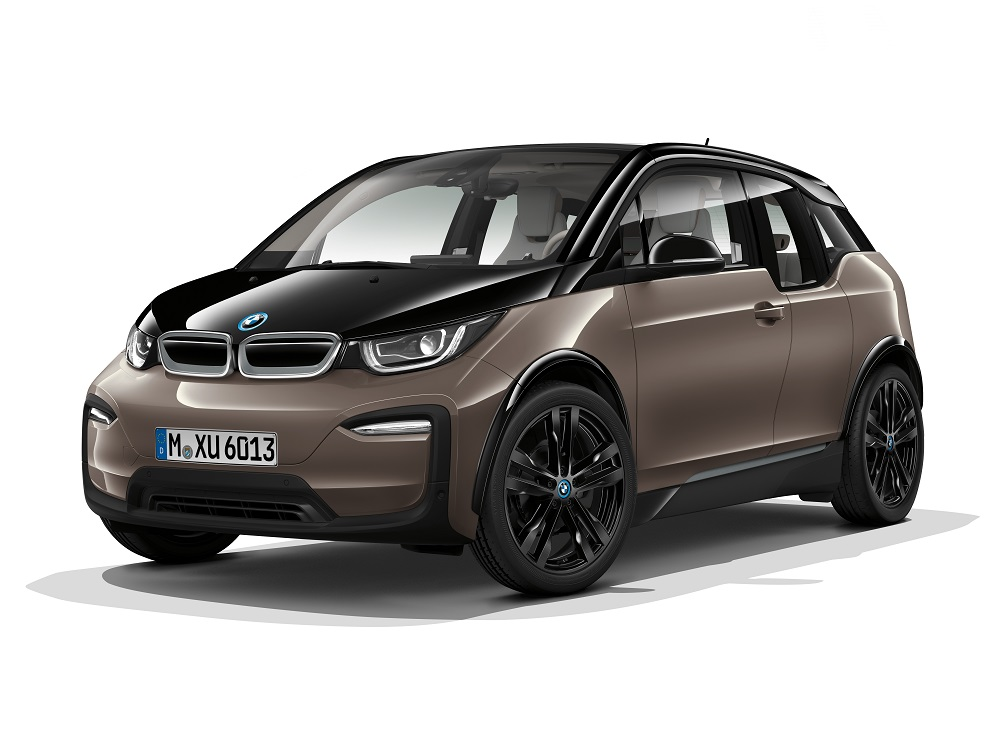 2019 BMW i3 Lets You Ride Even Farther on Those Awkwardly ...