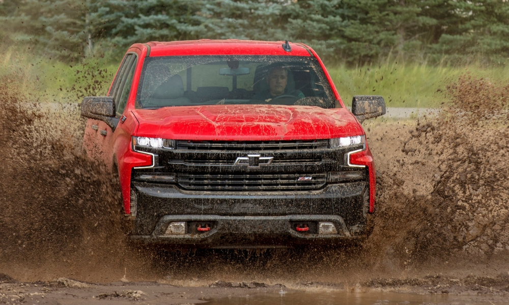 Chevy Silverado 1500 Diesel Dominates The Competition Insider Car News