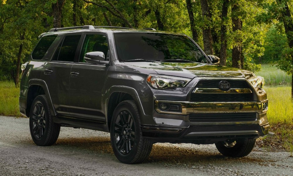 Toyota to Spike 2020 4Runner Prices – Insider Car News