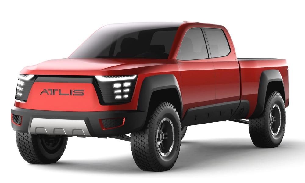 Atlis EV Pickup Charges in Under 13 Minutes – Insider Car News