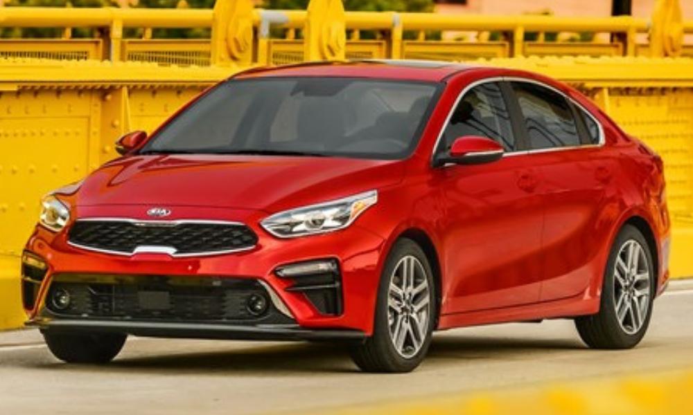 Kia Posts Solid October Sales – Insider Car News