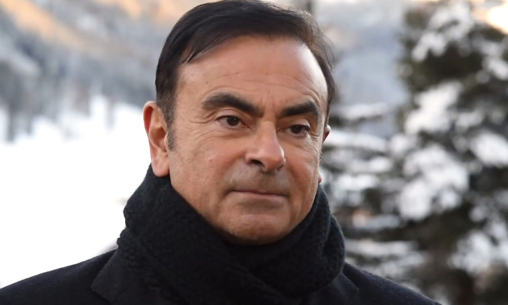 France Hangs Carlos Ghosn Out to Dry – Insider Car News