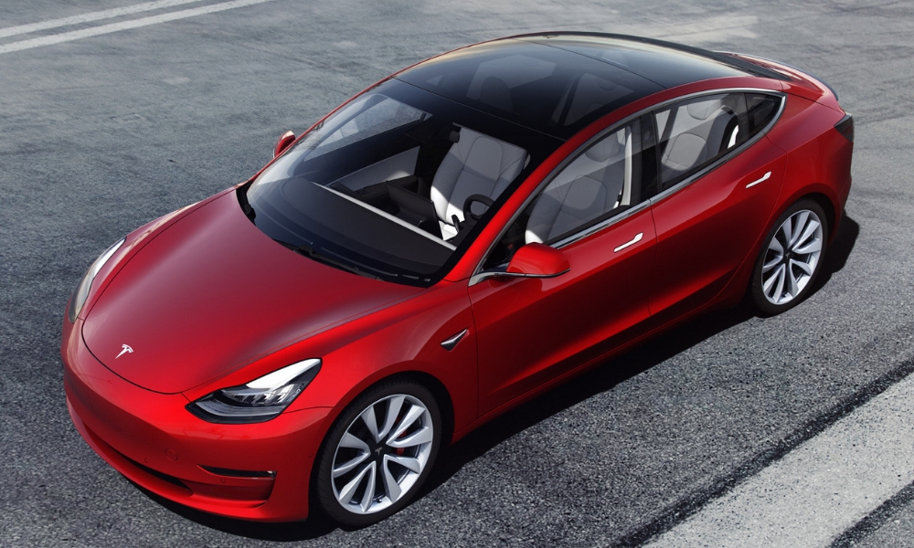musk tesla will pay tax credit if cars delivered late insider car news. Black Bedroom Furniture Sets. Home Design Ideas