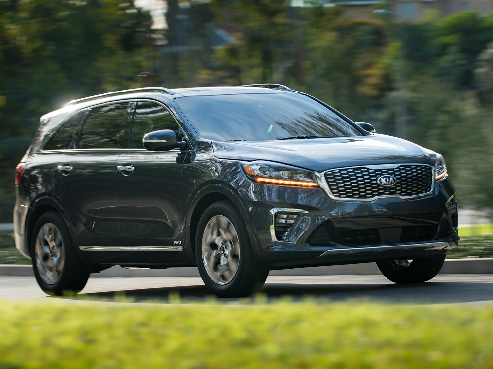 2019 Kia Sorento SX-L: No Super Xtreme Luxury, But It's Close – Insider Car News