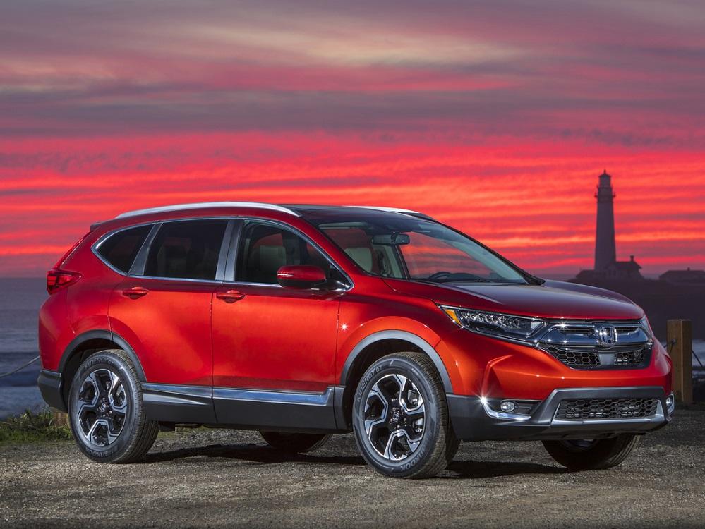 Honda CRV vs. Toyota RAV4 – Insider Car News