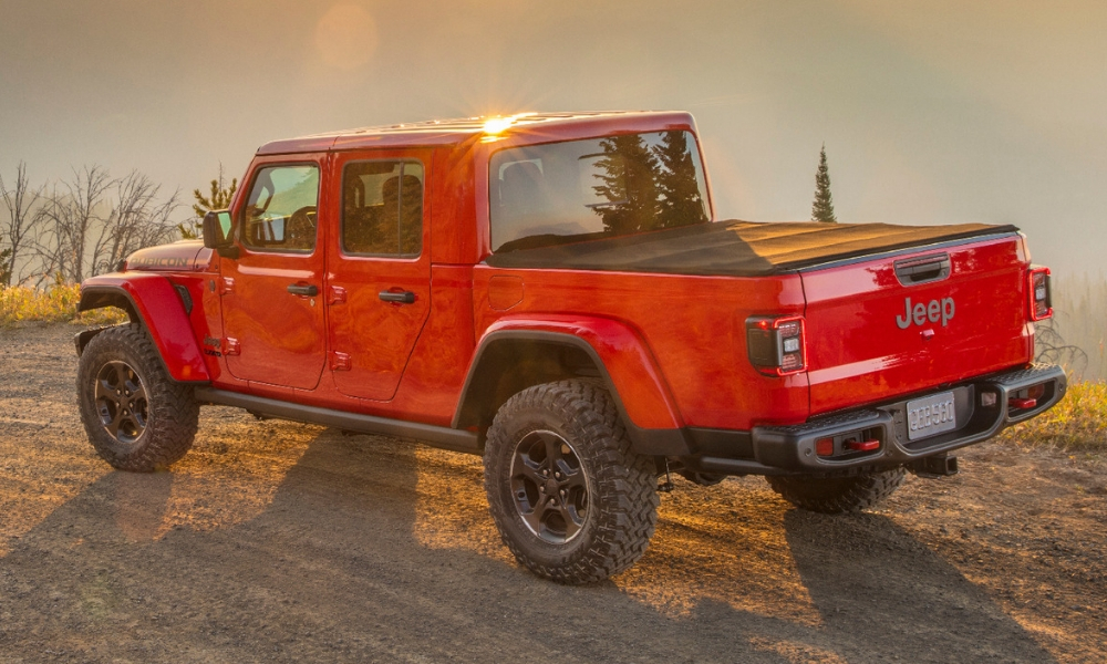 Jeep Delays Gladiator Release Insider Car News