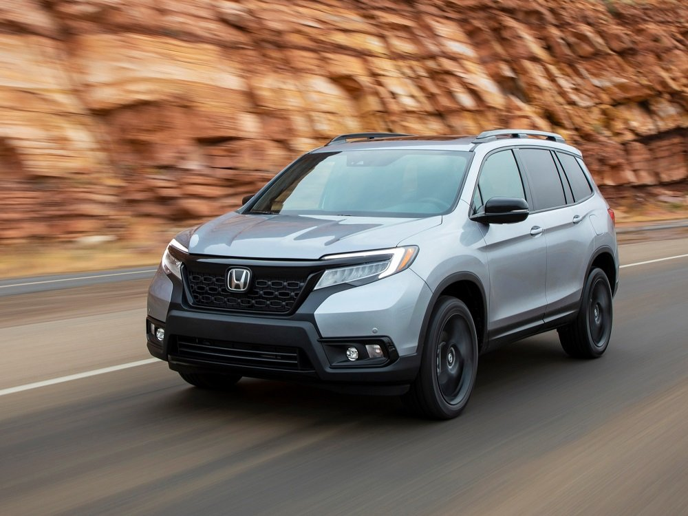 2019 Honda Passport To Hit Showrooms Feb 4 Insider Car News