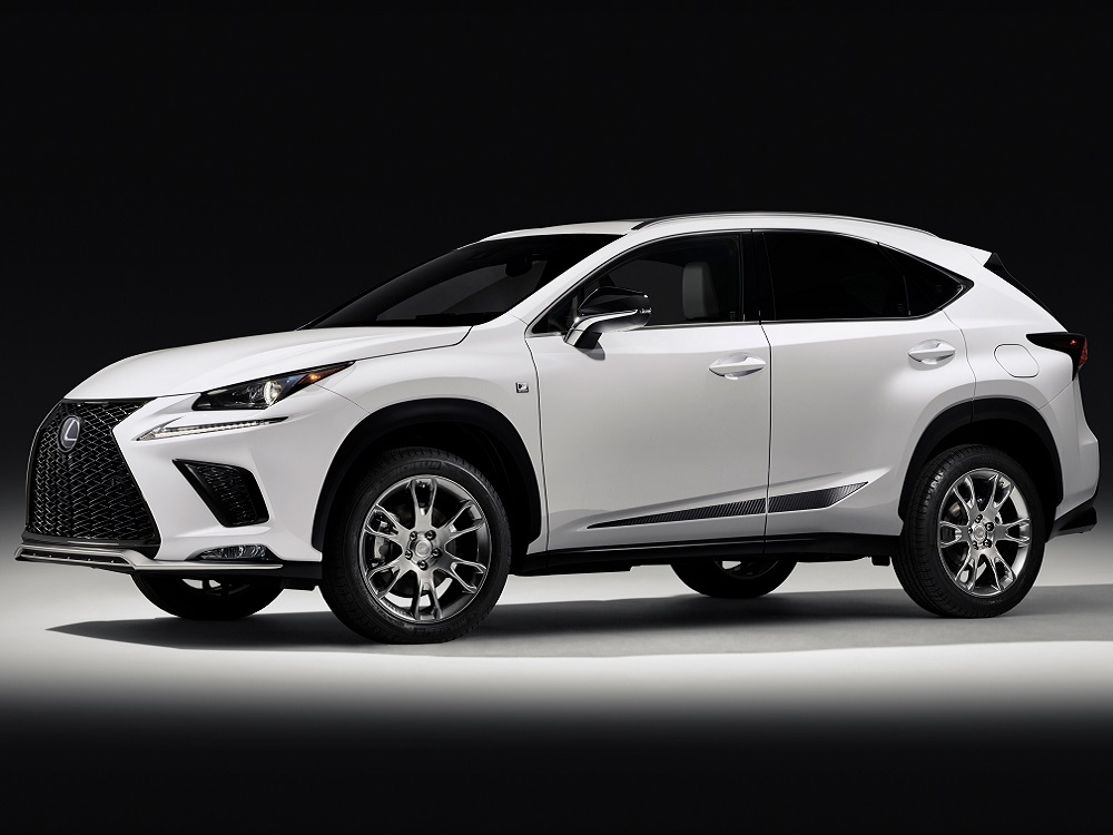 Lexus Nx Hybrid Price >> A Lot of Words Go Into Making This 2019 Lexus NX More Luxurious – Insider Car News